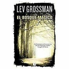 El bosque magico Spanish Edition