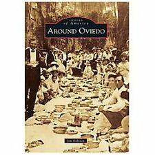 Around Oviedo (Paperback or Softback)