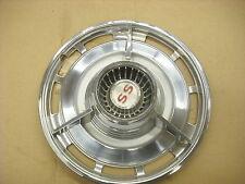 "Chevy Chevrolet Chevelle Camero SS 14"" hub cap d"