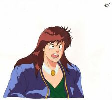 Anime Cel City Hunter #22