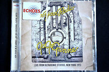 Jo Jo Gunne On Your Radio Live 1973 CD New + Sealed