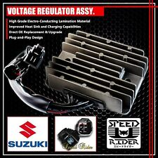 06-17 Suzuki GSXR-600/750/1000 Rectificador Kit / Regulador Voltaje Assy