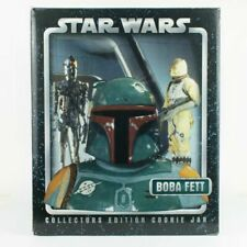Boba Fett Star Wars Collectable Figurines, Statues & Busts