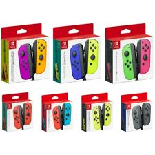 Nintendo Joy-Con (L/R) Wireless Controller for Switch