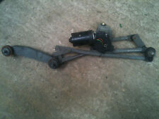 PEUGEOT 206 HATCH SW ESTATE 206CC FRONT WINDOW WINDSCREEN WIPER MOTOR MECH