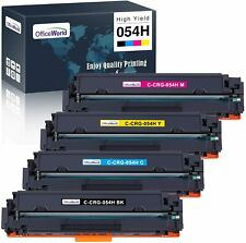Compatible Toner Cartridge Replacement for Canon 054 054H