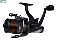 Shakespeare Beta 60 FS FreeSpool Carp / Pike Fishing Reel - Loaded with Mono