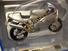 Moto Ducati SuperSport 900FE - Scala 1:18 Die Cast - Bburago - Nuovo