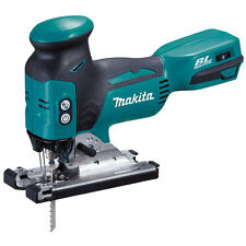 Makita  Brushless Motor 18V 135mm Barrel Grip Jigsaw-Skin Only