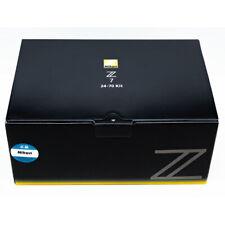 Nikon Z7 FX 45.7MP Mirrorless Camera Kit with 24-70mm F4 S Lens Genuine _
