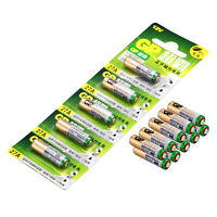 15pcs GP 12V 27A Alkaline Batteries MN27 A27 GP27A E27A EL812 L828 Battery