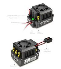 SKYRC TORO 1/8 TS150A Brushless Sensored ESC TS-150 Fits Traxxas E-Revo E-Maxx