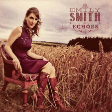 Emily Smith : Echoes CD (2014) ***NEW***