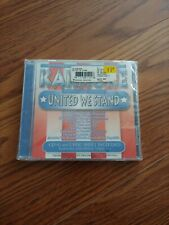 Karaoke: Patriotic Songs, United We Stand - V/A - Cd - Karaoke - New