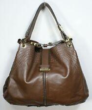afaaaa6707 Large Genuine JIMMY CHOO Fine Leather Handbag. Luxurious Tote Bag ITALY.  NICE!