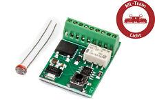 Dämmerungs-Interrupteur Module LGB ml-Train 83701001 NEUF