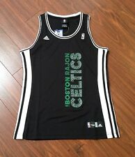 Rajon Rondo Boston Celtics Adidas Jersey Women's Large New With Tags