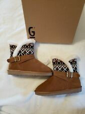 Gooce Woman's boots Size 10