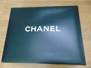 Chanel Bag Box Large  37.5  x 31 x 10.5 cm
