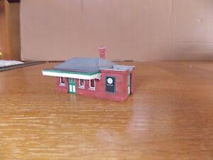 HORNBY SKALEDALE R8531 STATION SMALL WAITING ROOM. 00 Gauge.