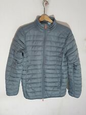 Men's Geographical Norway Quilt Jacket)Size XL)