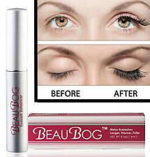 Most Advanced Rapid Growth Eyelash Serum - 100% NATURAL no side effects
