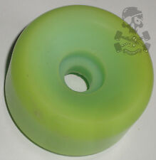 SANTA CRUZ Big Balls 65mm Blanks - 92a Skateboard Wheels ICE FS - 80s Old School