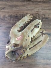 """Rawlings GGP601C  Gold Glove Series 12 3/4"""" Professional Player NEEDS REPAIRED"""