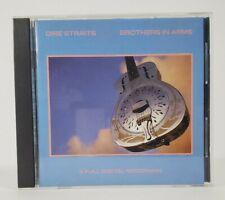 Dire Straits - Brothers in Arms (CD) Warner, Promo, OOP