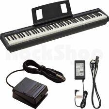 Roland FP 10 Digital Piano E-Piano elektrisches Klavier mit Zubehör FP10 - NEU
