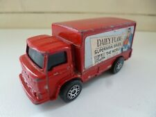 Daily Planet - Leyland Terrier - Red - Corgi Juniors - GT Britain
