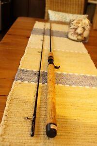 Vintage. LC i EXCELON Bait Casting Ultra-Light Rod...G. Loomis Venture...unused.