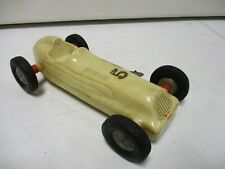 Rockette Products Wind Up Plastic Racer