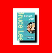 MARTIAL ARTS BOOK:BRUCE LEE-PHILOSOPHY+FILMS+BIOGRAPHY,JEET KUNE DO,GREEN%HORNET