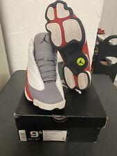Air Jordan 13 Grey Toe (2010). Size 9.5 (310004-161)