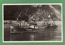 More details for burrington combe steamship bristol 1938 photo ref m503