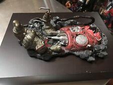 Marvel Legends X-Men ToyBiz Sentinel Robot Base Robot Hand