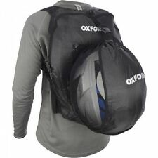 OXFORD MOTORCYCLE HANDY SACK HELMET STORAGE BAG 15 LITRE BACK PACK - OL860