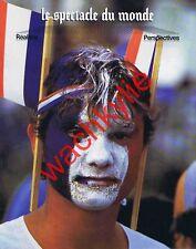 Le spectacle du monde n°315 du 06/1988 Ouvéa Liban CCFD Simone Weil Yousuf Karsh
