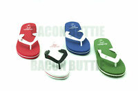 Mens Womens Boys Girls Childrens Kids Flip Flops Holiday Beach Wear Shoes Sizes