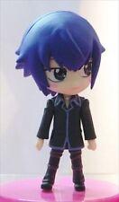 Takara Tomy Shugo Chara Chara! Mini Deformed Figure Hoshina Utau B