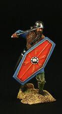 Tin soldier, Collectible, Germanic Warrior, Teutoburg Forest, 54 mm Barbarians