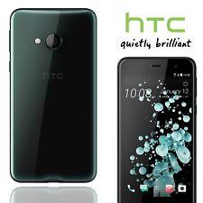 "HTC U Play 32GB Brilliant Black Smartphone 5.2"" Touch Screen Slim Unlocked"