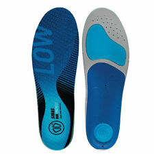 Sidas Erwachsenen Einlege-Sohlen für Laufschuhe Run 3Feet Protect Low blau