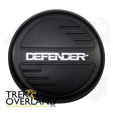 Land Rover Defender Branded Spare Wheel Cover - STC7889