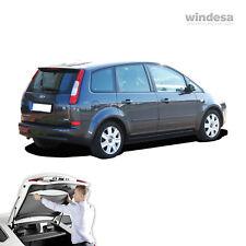 Sonniboy Sonnenschutz Komplett-Set Ford Focus C-Max Typ DM2 2003-2010