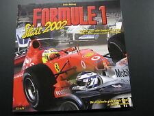 Book Formule 1 Start 2002 door Anjes Verhey (Nederlands)