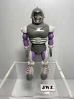 Infaceables Warrior Robash Vintage Action Figure 1984 Galoob - RARE