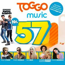 Various - Toggo Music 57 CD