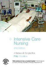 Intensive Care Nursing: A Framework for Practice-ExLibrary